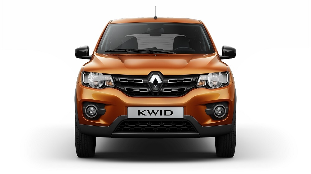 Pre-orders to start for Renault Kwid, the entry-level SUV