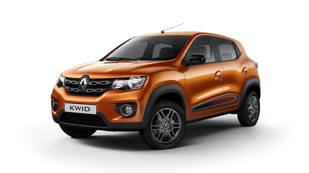 Renault press -Pre-orders to start for Renault Kwid, the ...